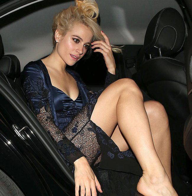 Pixie Lott Nude