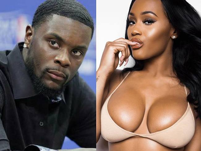 Lira Galore and Lance Stephenson Sex Tape