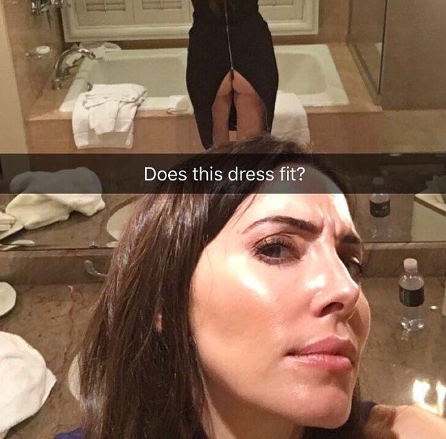 Whitney cummings nude leaked photos
