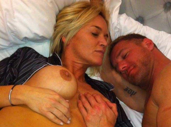 Carrie Michalka Leaked Nude