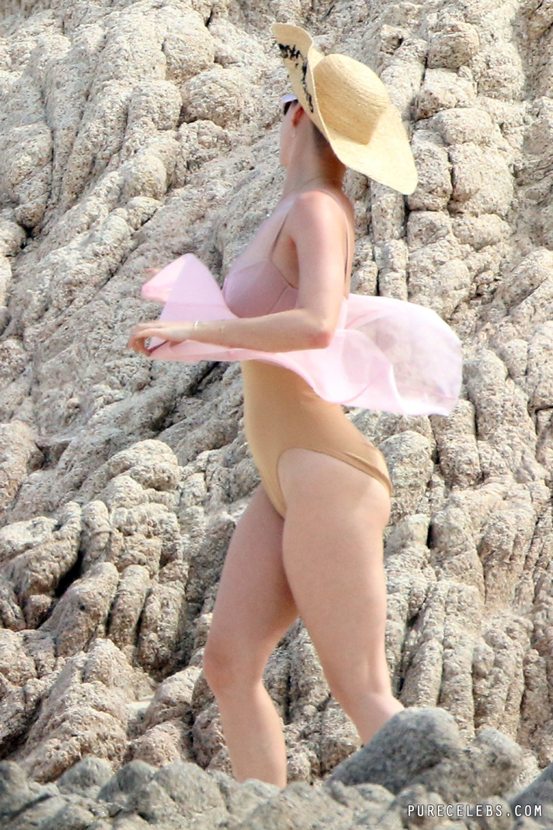 Tits Free Nude Celebs At Beach Images