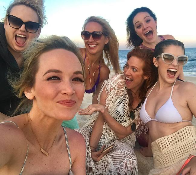 Celebrity Nude
