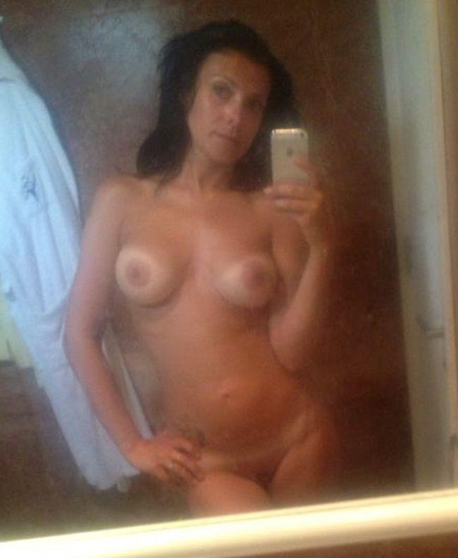 Kym Marsh Nude