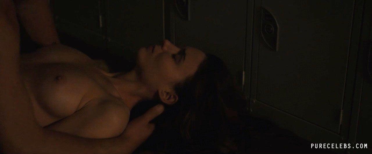 Rooney Mara Intensive Sex