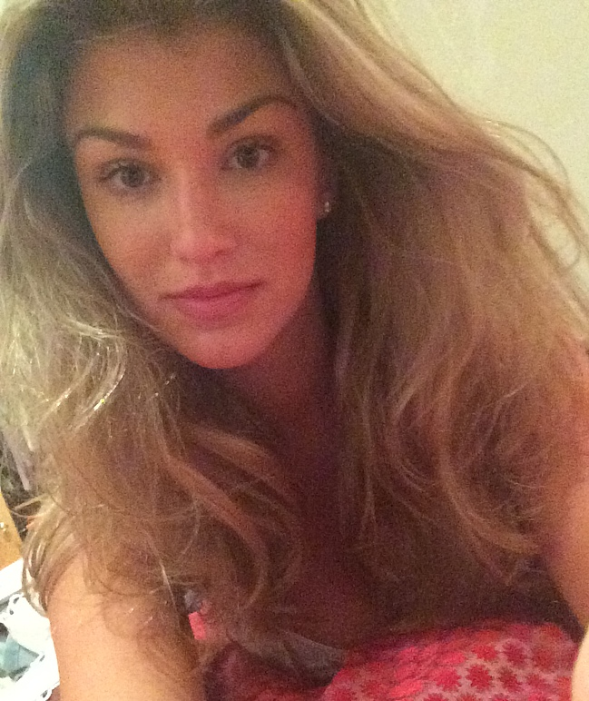 Amy Willerton Nude