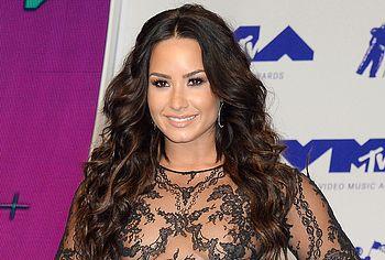 Demi Lovato Nude