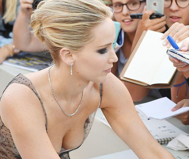Jennifer Lawrence Sex Tape