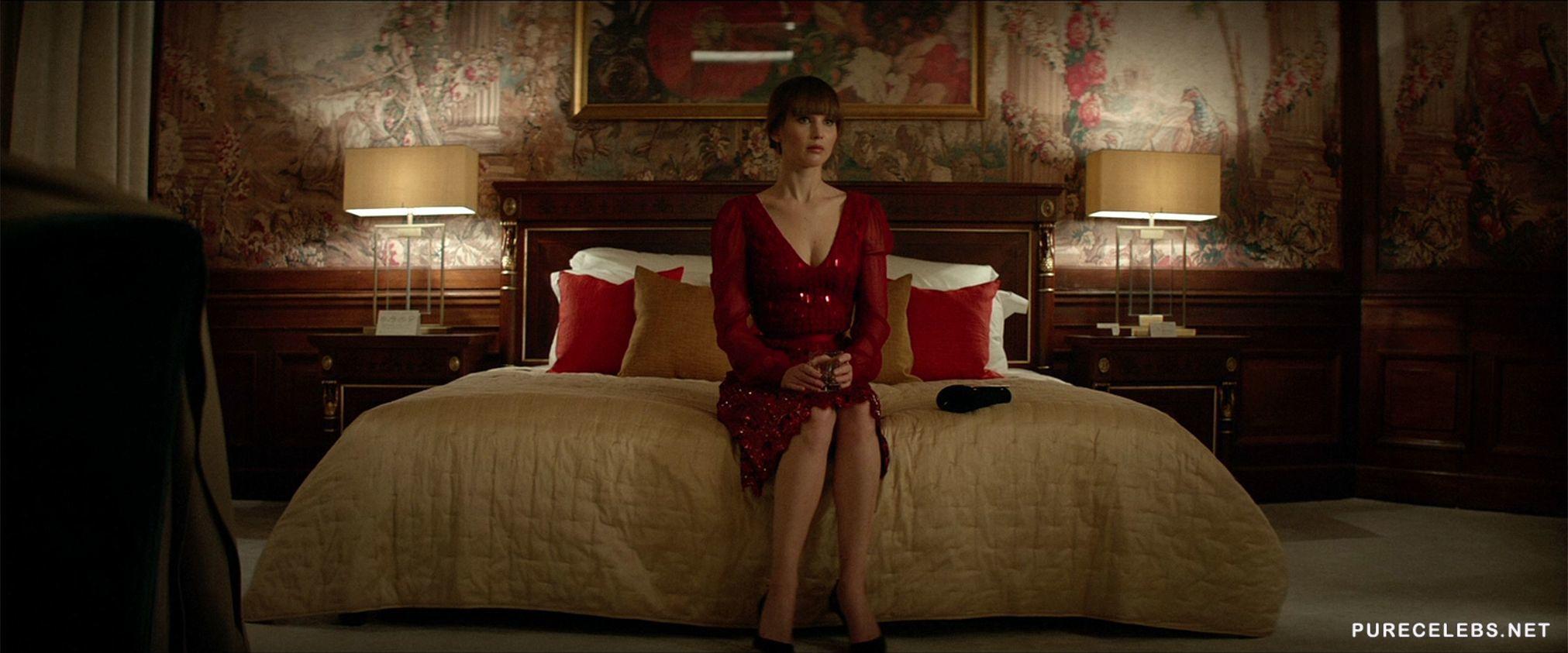 Jennifer Lawrence :: Celebrity Movie Archive