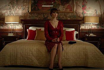 Jennifer Lawrences hottest looks as Hollywood beauty