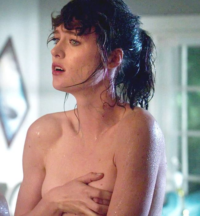 Mackenzie Davis And Vanessa Hudgens Nude