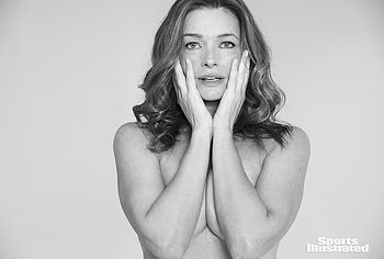 Paulina Porizkova nude thefappening celebs