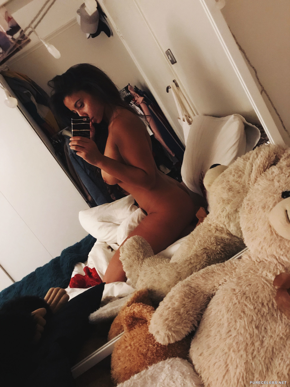 Morris naked kayleigh Kayleigh Morris