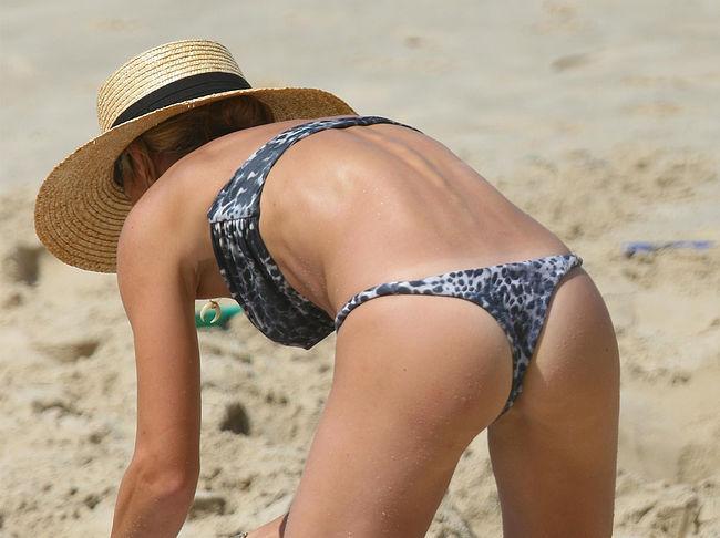 Elsa Pataky nude