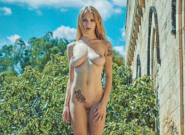 Legeyda nackt Natasha  Natasha Legeyda