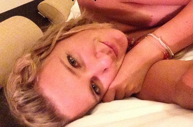 Victoria Azarenka nude