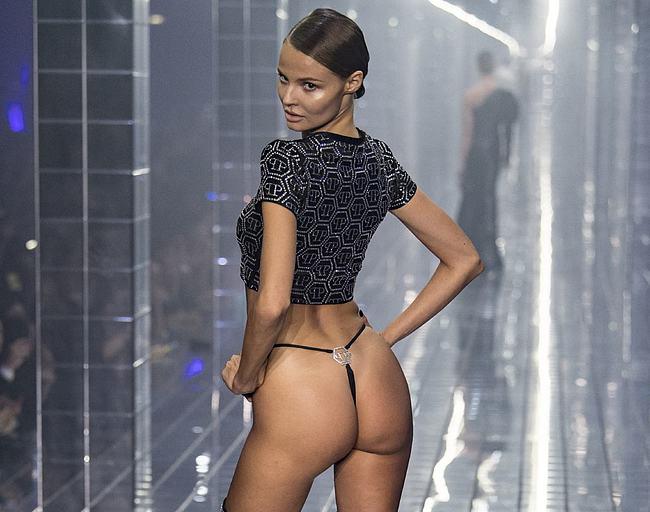 Magdalena Frackowiak nude
