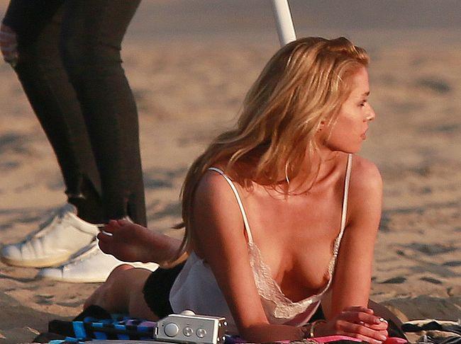 Stella Maxwell nude