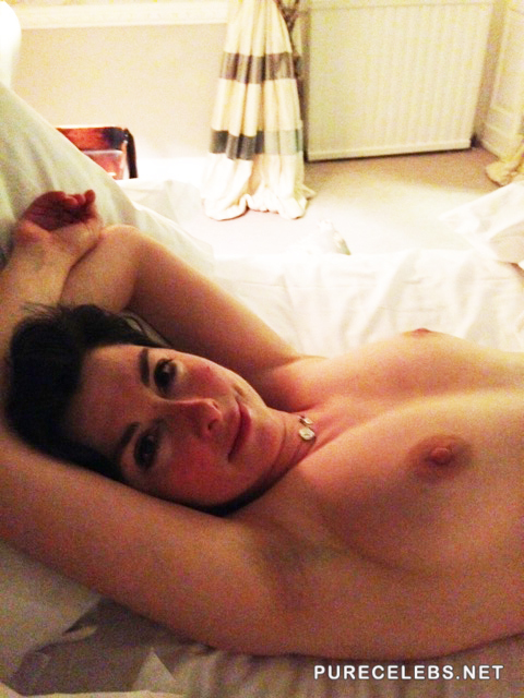 Leaked nude celebrity photos had been on internet black market for a week