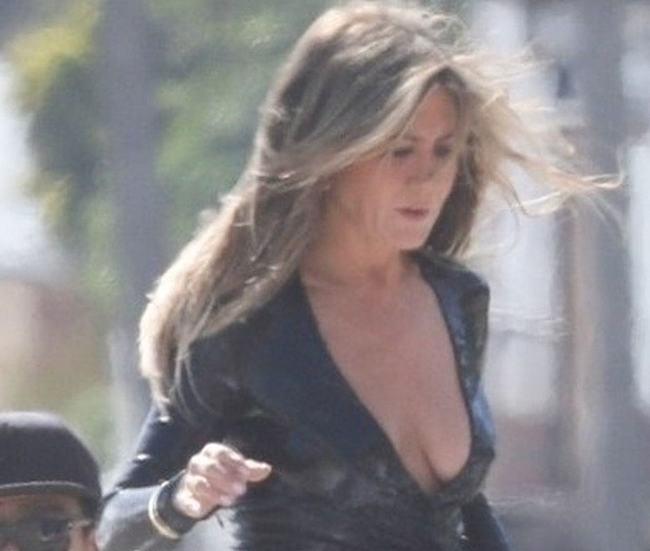 Jeniffer Aniston nude