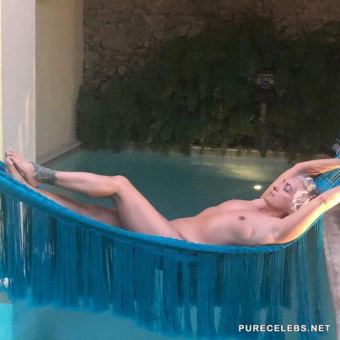 Jane Wiedlin Nude