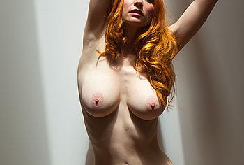 Odessa Rae nude