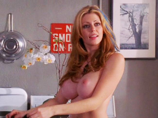 Diora Baird Pornstar Clip