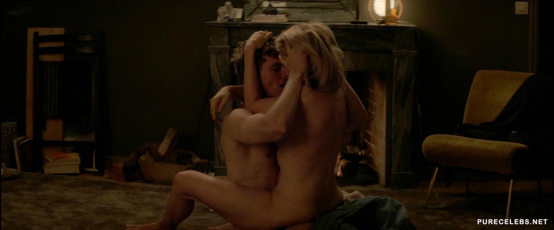 Virginie efira topless
