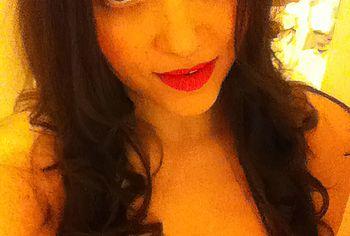 Alia Domino nude