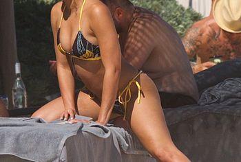 Alisha Wainwright naked