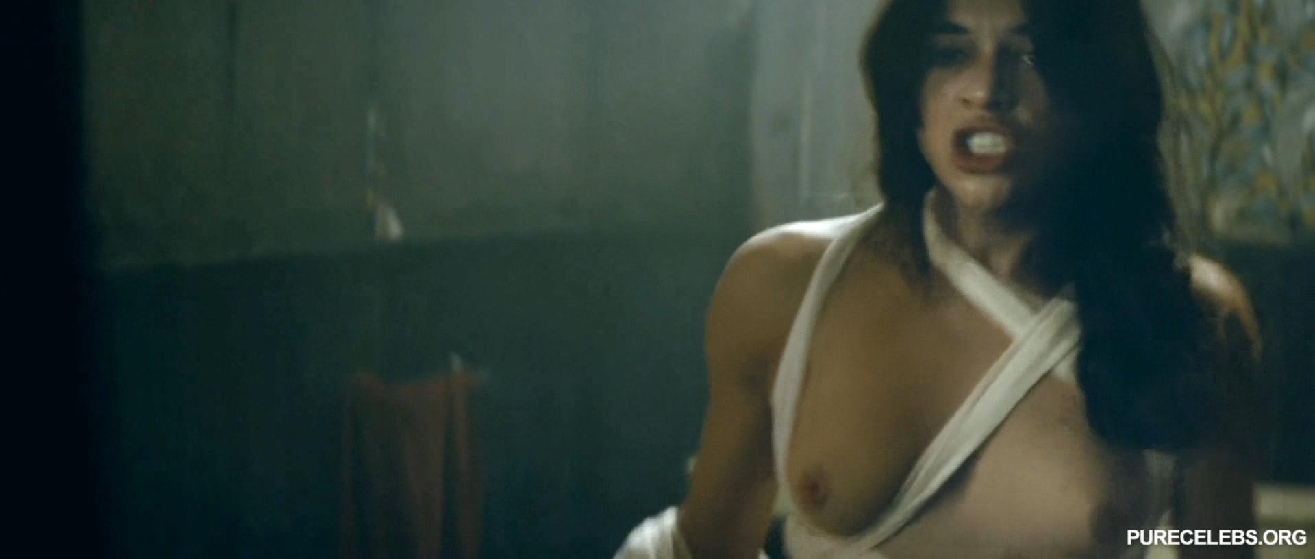 Belen Rodrigueza Sex Tape