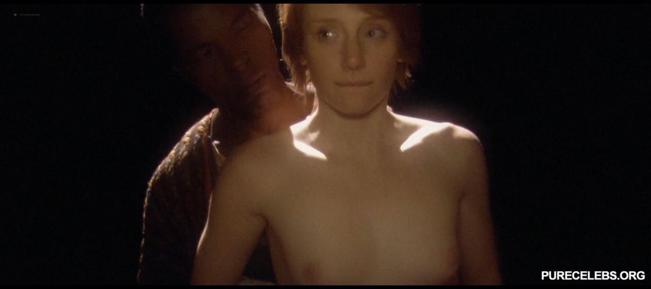 Bryce Dallas Howard Nude Scene