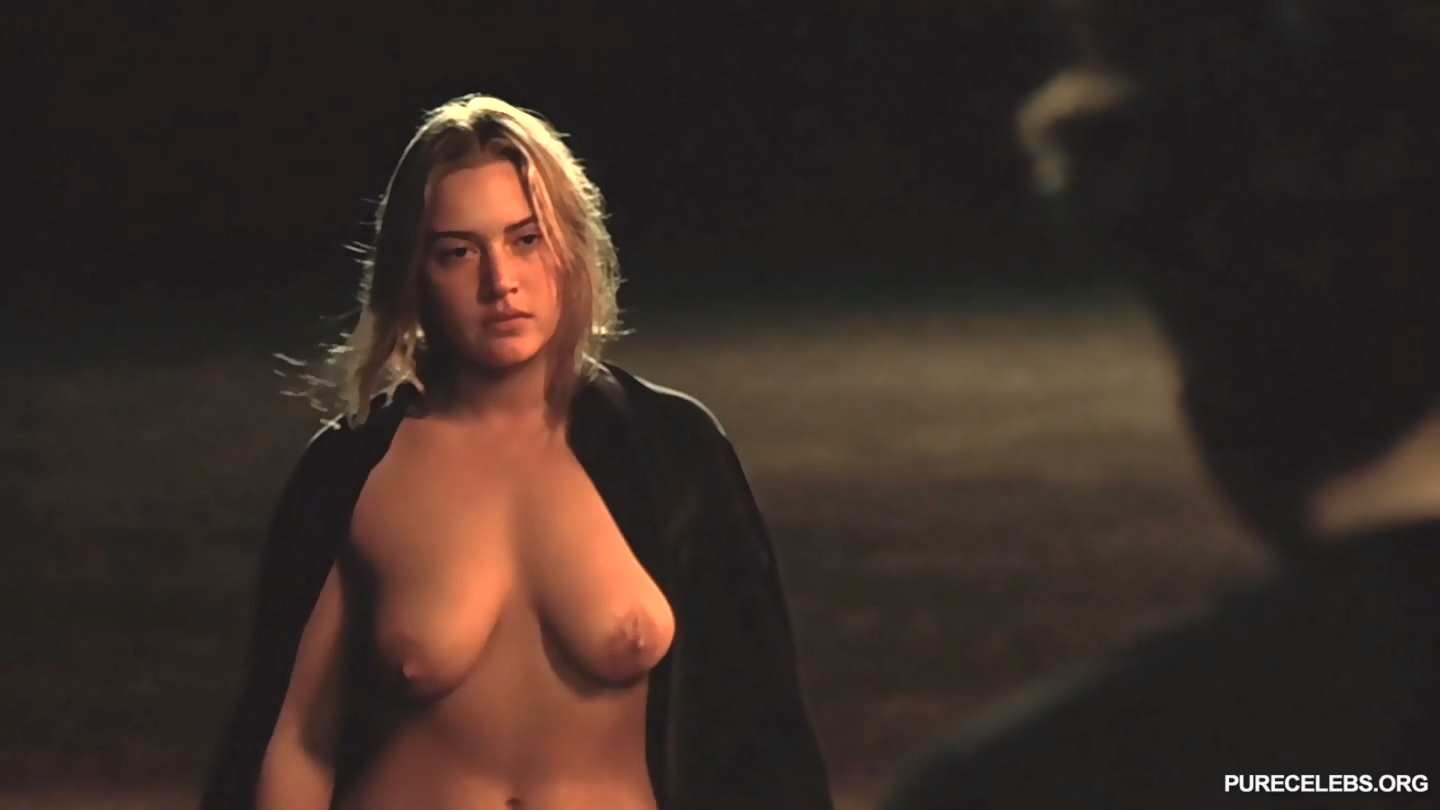 Kate winslet titanic xxx photo porn images