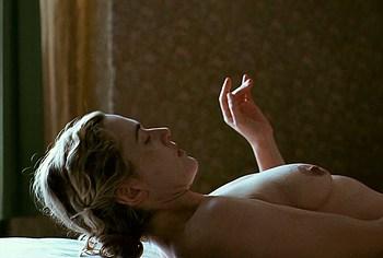 kate winslet nudity