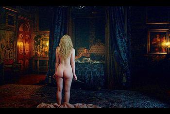 Elle Fanning nude sex photos