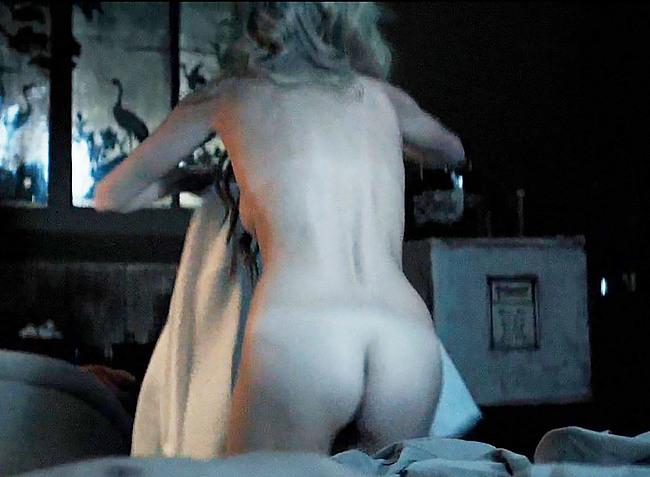 Samara Weaving nude sex video