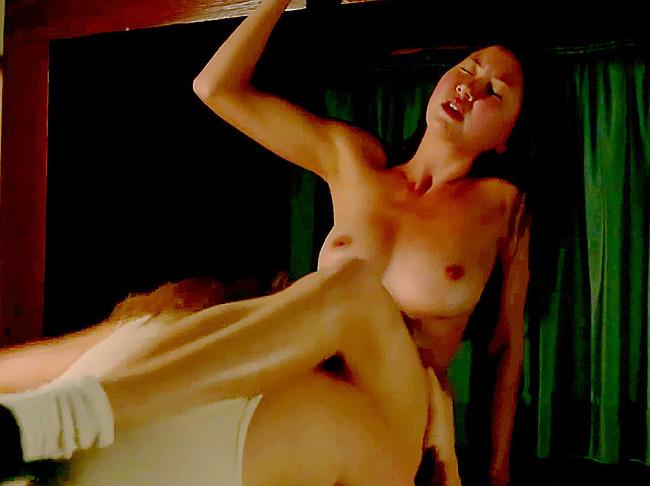 Kimiko Glenn hot sex video