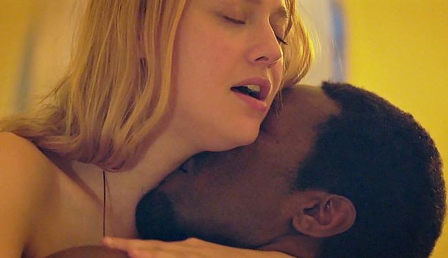 Dakota Fanning nude sex video