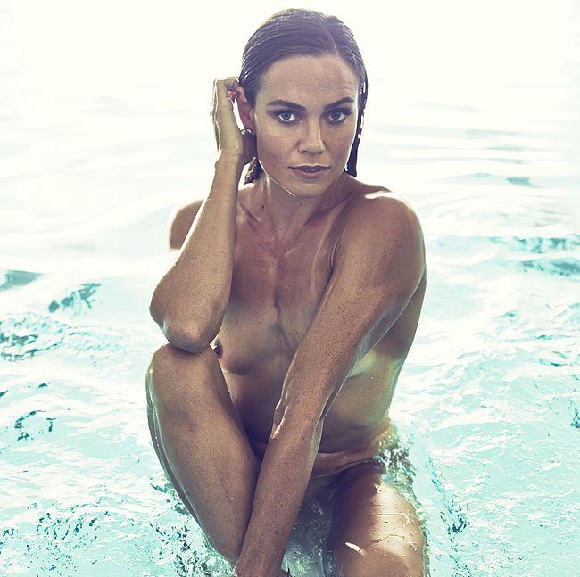 Natalie Coughlin naked tits