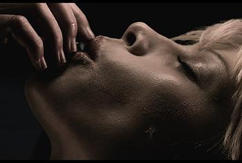 Lauren German nudes video