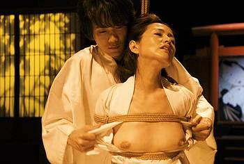 Maiko Amano naked scenes