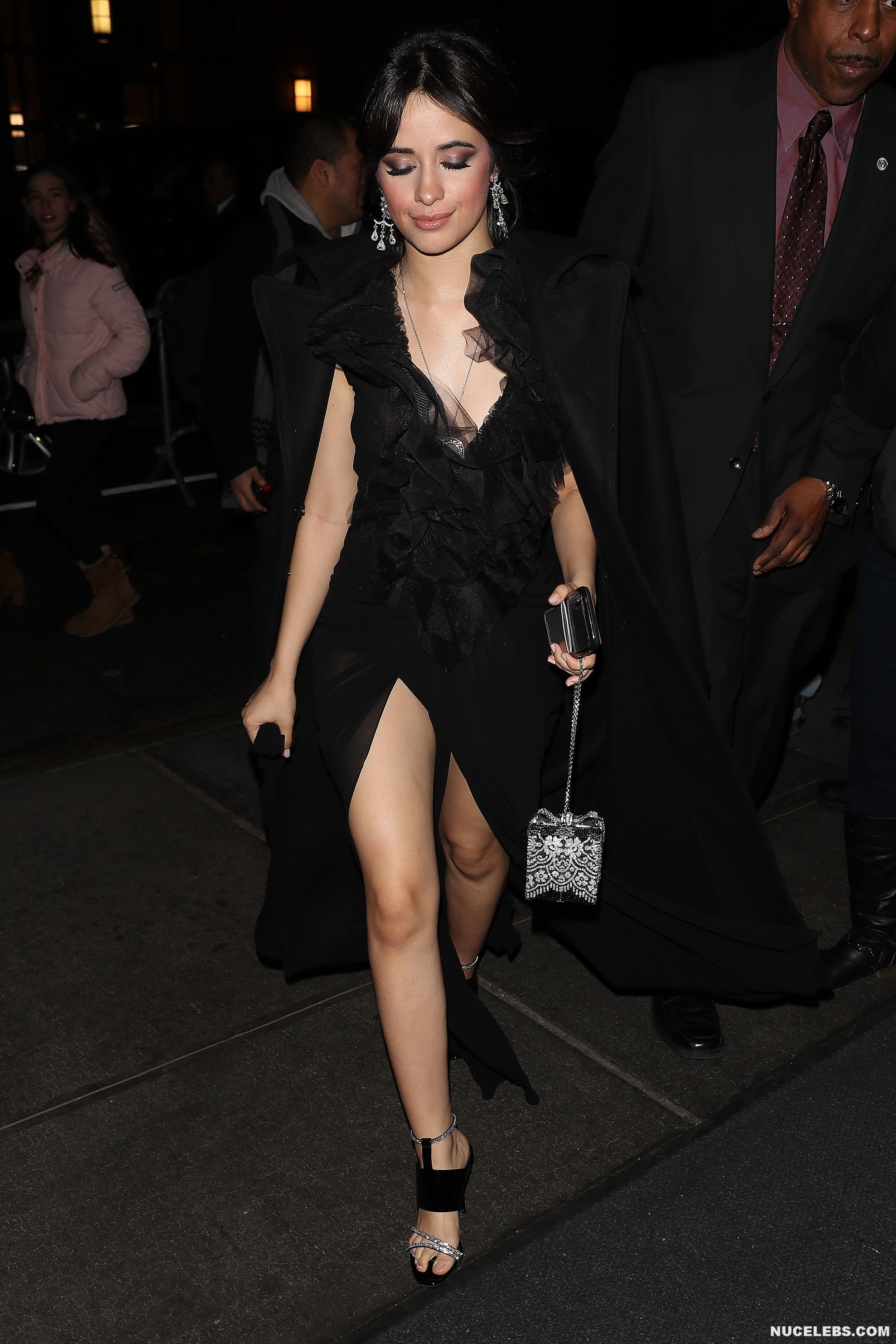 Camila Cabello Ass Slip And Sexy Photos - NuCelebs.com