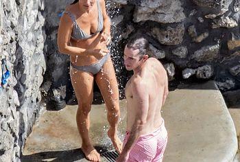 Pippa Middleton nipples