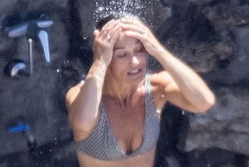 Pippa Middleton nude shower