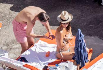Pippa Middleton topless