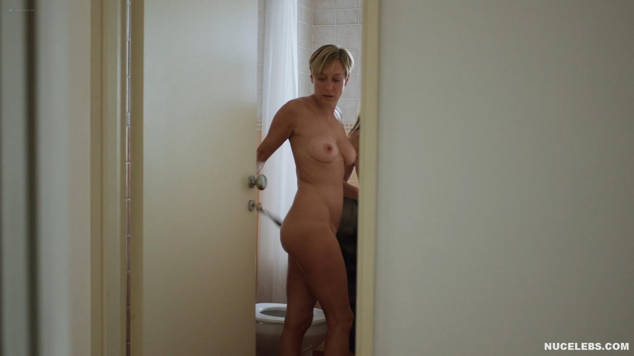Nackt Chloë Sevigny  Chloe Sevigny