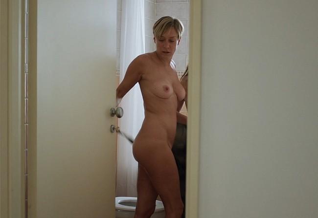 Chloe Sevigny nude pusy