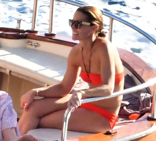 Pippa Middleton nude
