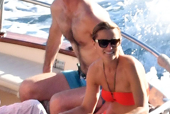 Pippa Middleton oops