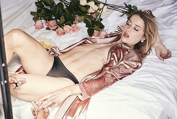 Amber Heard nudes