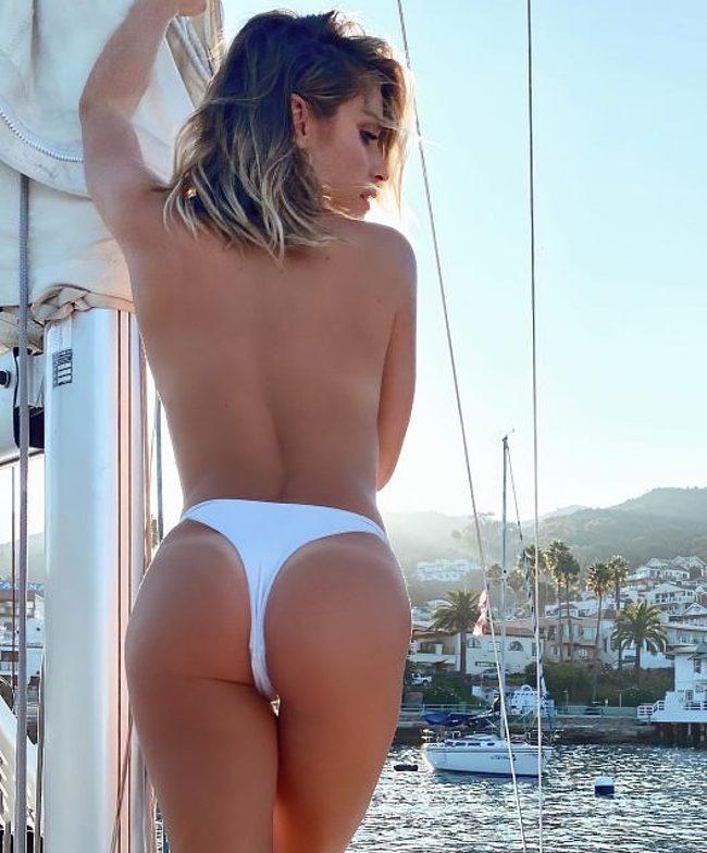 Kristin Cavallari nude photos